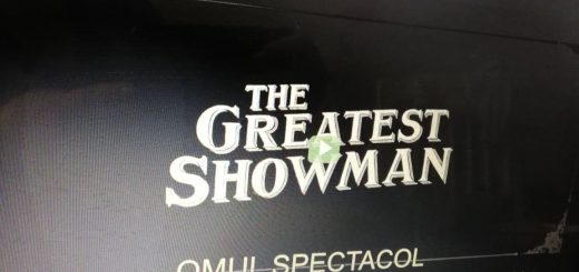 the greatesc showman