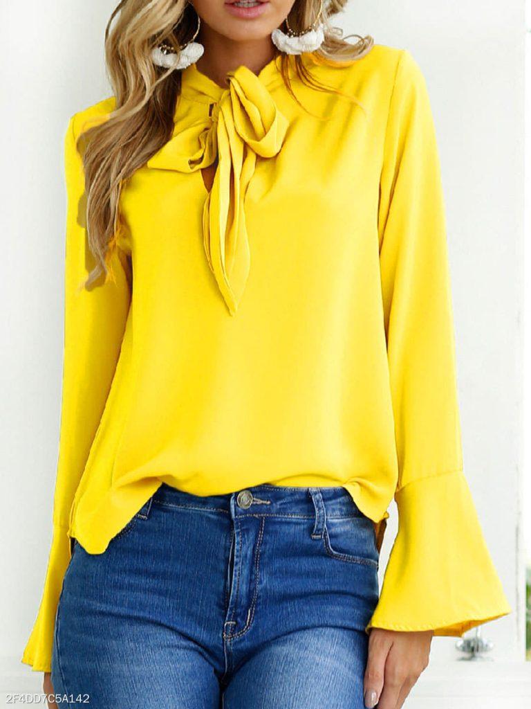 bluza eleganta