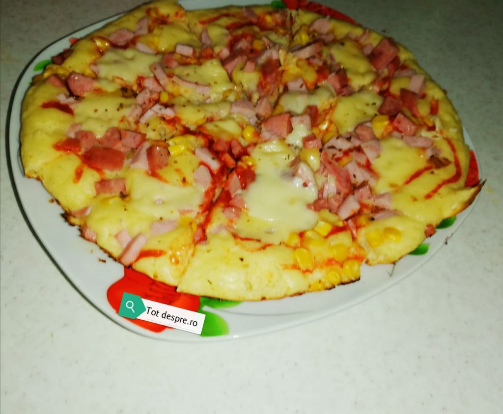 pizza la tigaie