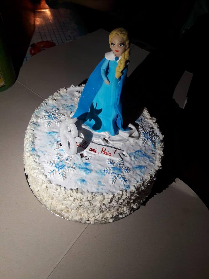 petrecerea de ziua copilului
