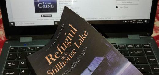Refugiul de la Sillhouse Lake - Rachel Caine