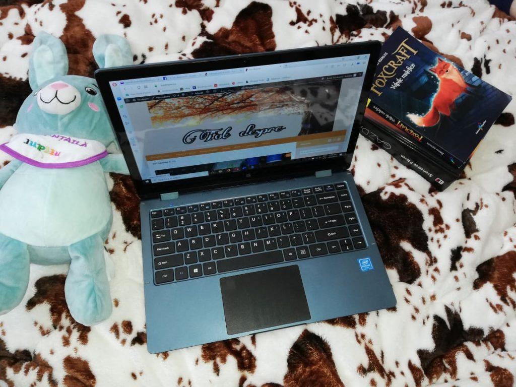 blogger tag tot despre .ro