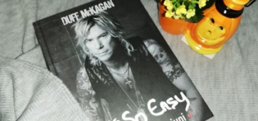 It's so easy… și alte minciuni de Duff McKagan