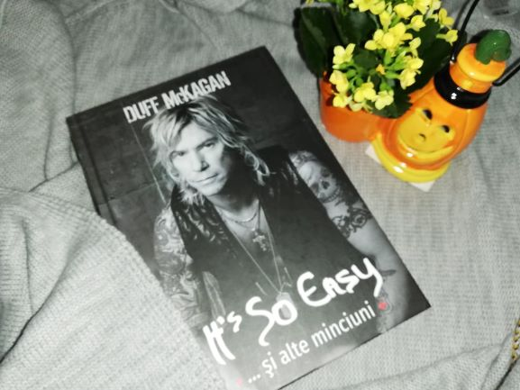 It's so easy… și alte minciuni  de Duff McKagan