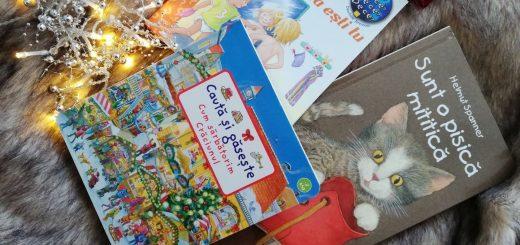 carti pentru copii mici
