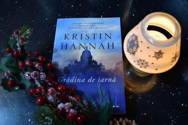 gradina de iarna kristin hannah