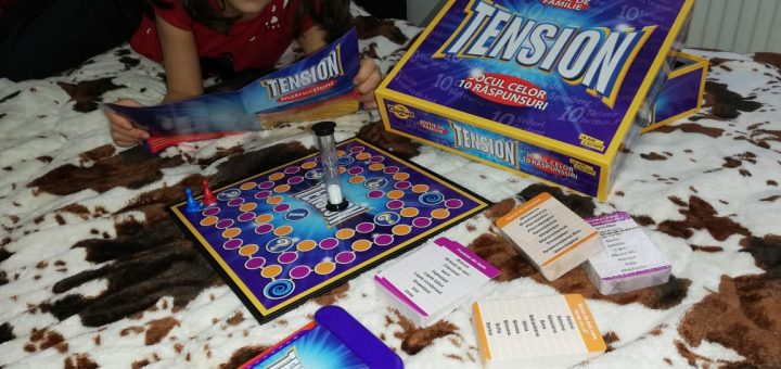 tension joc de societate,jocuri copii de la 8 ani