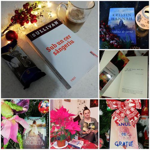 cartea lunii decembrie