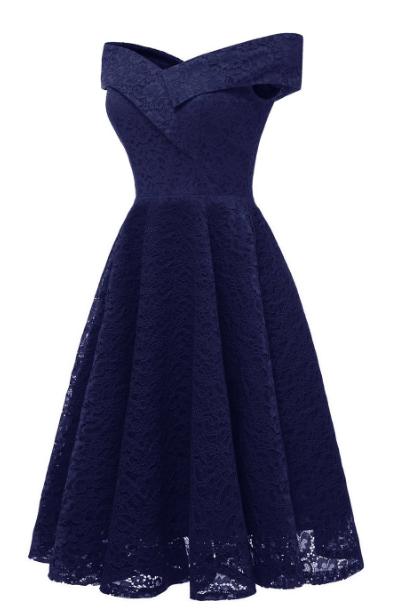 rochie albastra,rochie scurta, rochii de botez