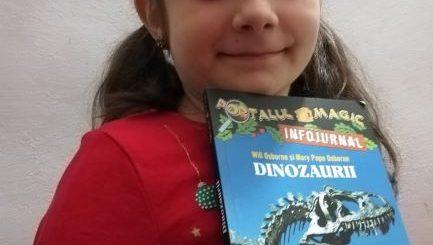 dinozaurii. infojurnal