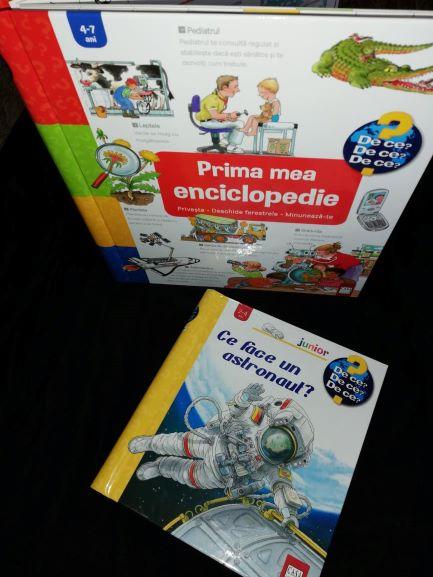 carti pentru copii, edirura casa, enciclopedie