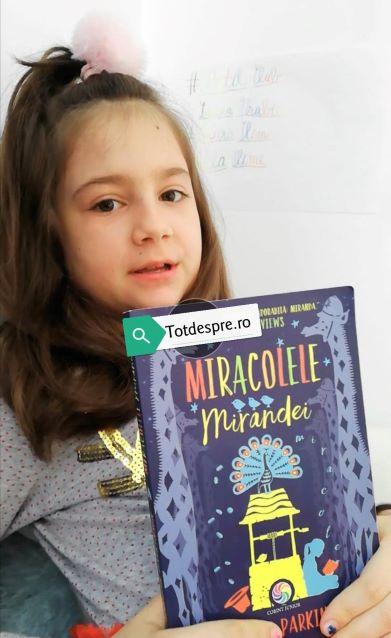 miracolele mirandei