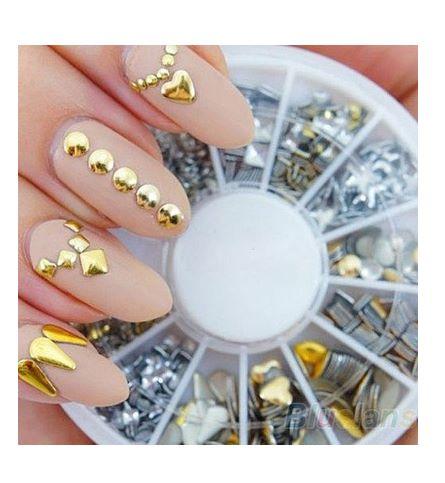 nails up nail art