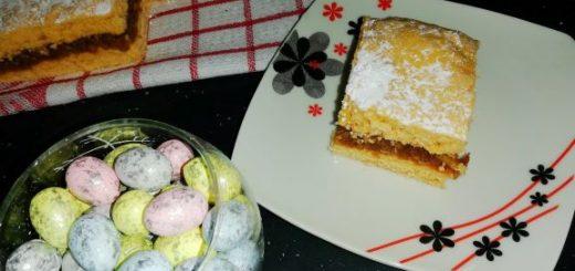prajitura cu mere reteta simpla