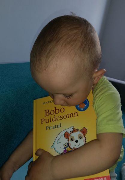 piratul, carte pentru copii mici