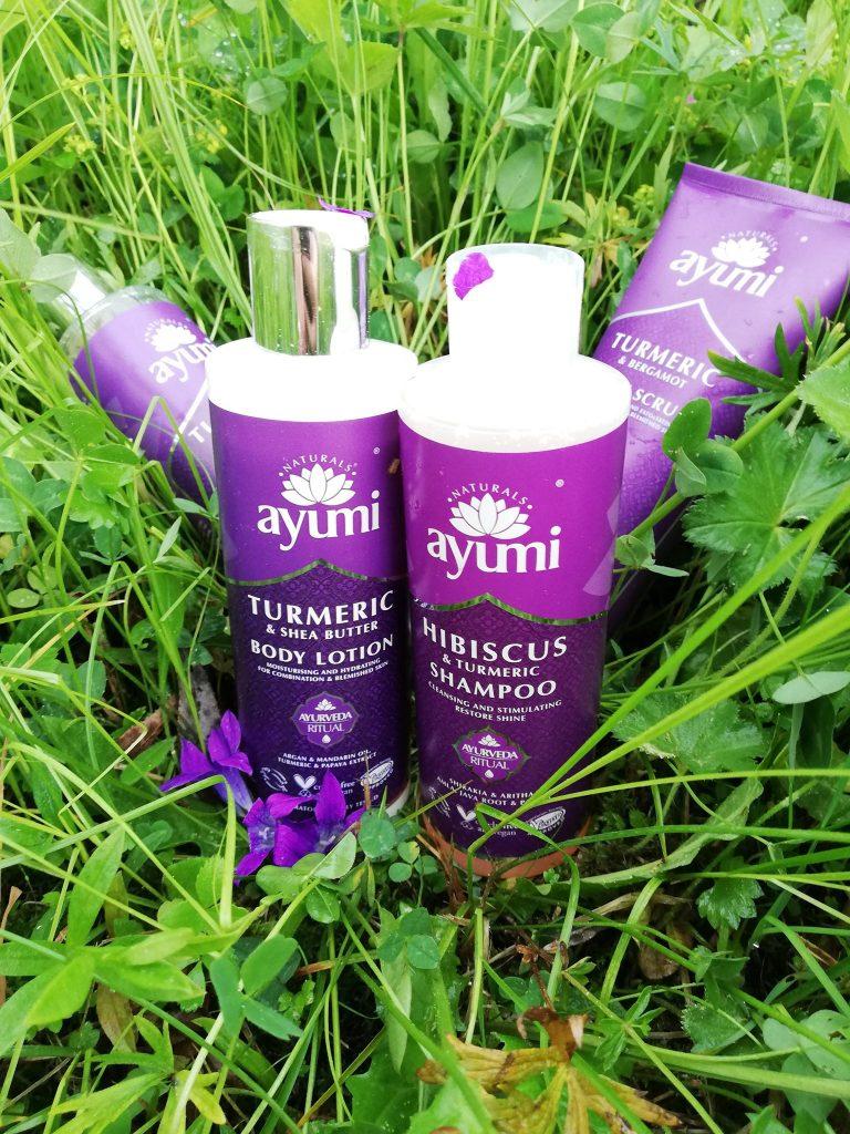 cosmetice naturale ayumi