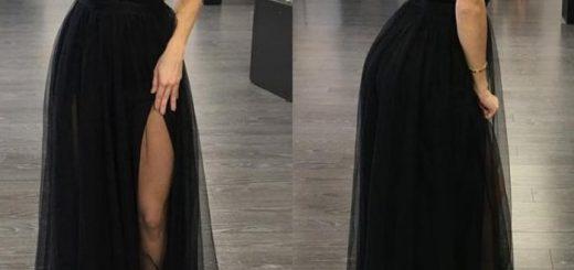rochii de ocazie lungi