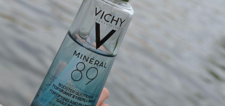 vichy mineral 89 acid hialuronic
