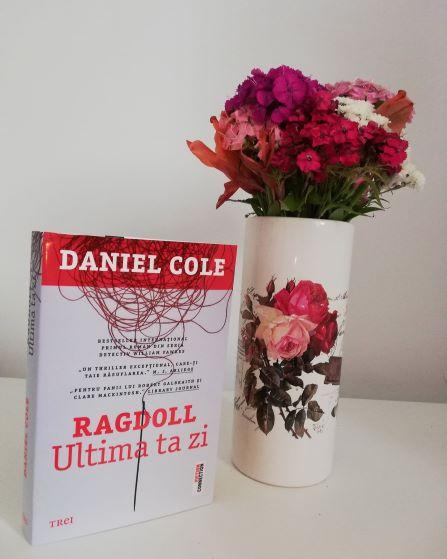 Ragdoll. Ultima ta zi de Daniel Cole