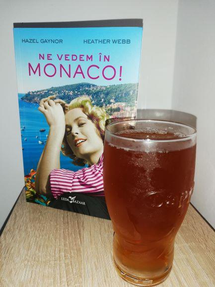 Ne vedem în Monaco! de Hazel Gaynor și Heather Webb recenzie