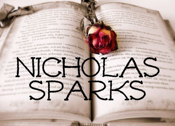 carti scrise de nicholas sparks