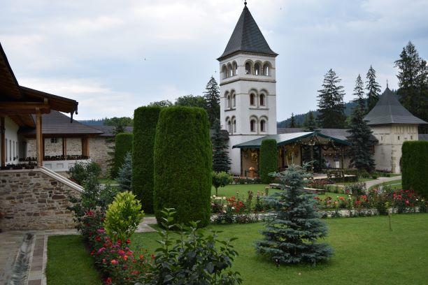 putna manastire