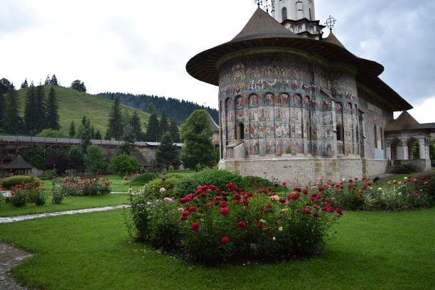 manastiri in bucovina,moldovita