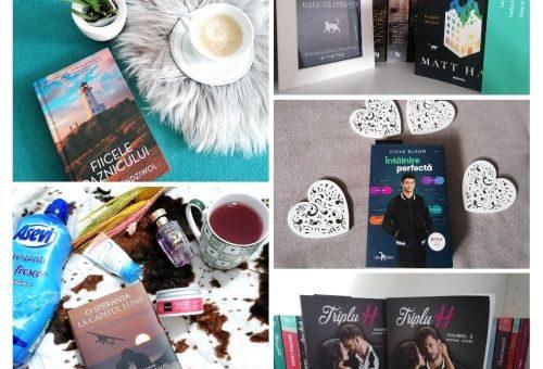 carti citite in septembrie