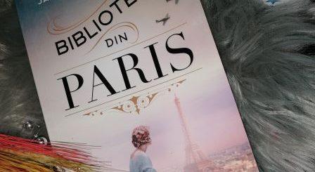 biblioteca din paris recenzie