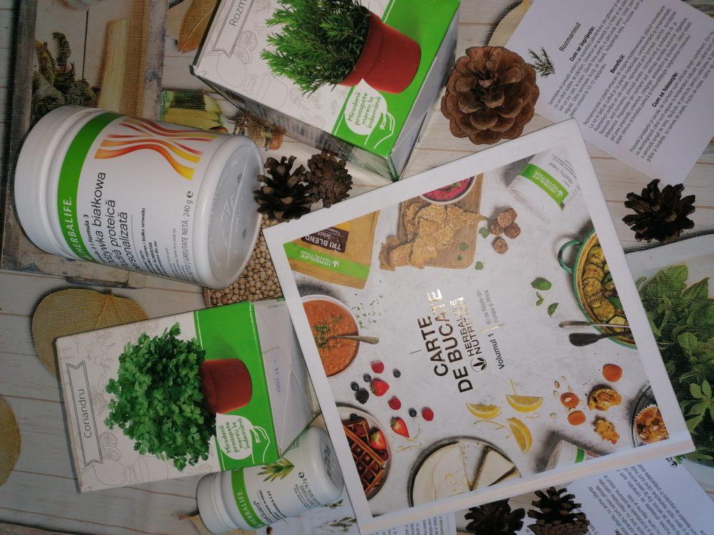 herballife nutrition