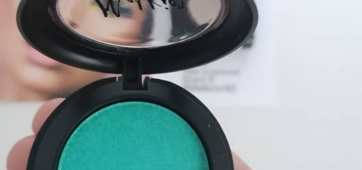 ultra metalic 3d fard melkior