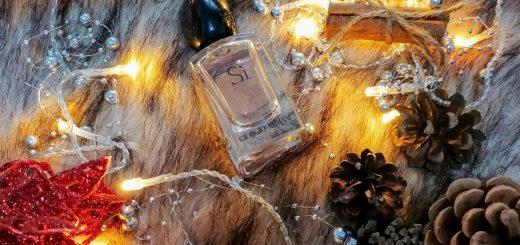 cadou de craciun dama ,parfum