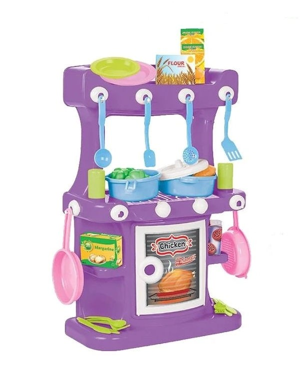 set jucarii pentru copii, bucatarie copii