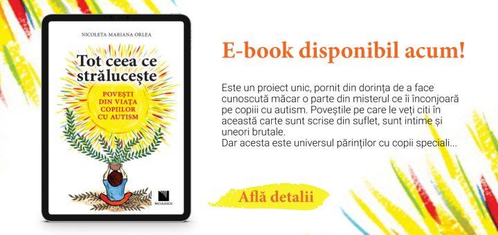 povesti din viata copiilor cu autism, despre autism,autism voice