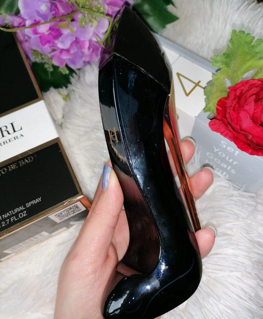 parfum remake good girl carolina herrera