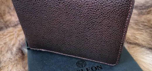 Portofel bărbați - portofele din piele de pe TrendHim