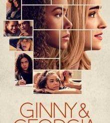 Ginny & Georgia serial netflix, Ginny and Georgia