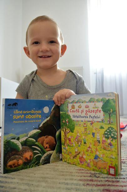 carti pentru copii mici, cauta si gaseste, carti paste