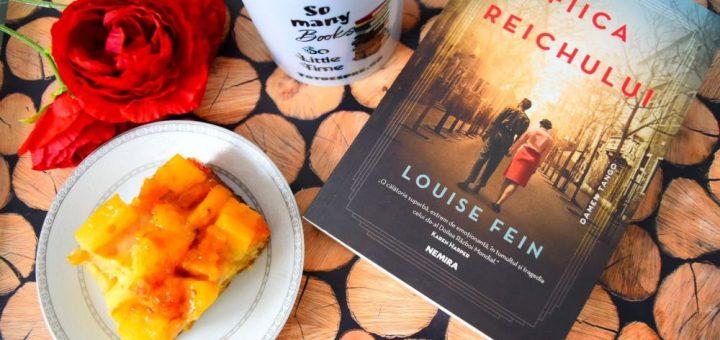 Fiica Reichului , Louise Fein, impresii, recenzie