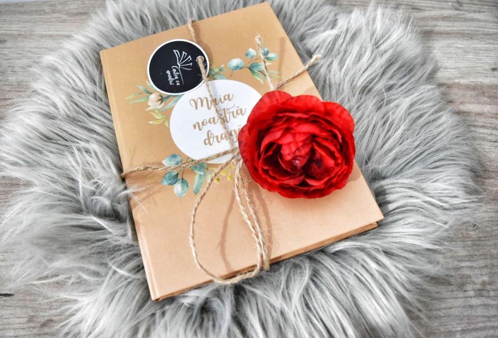 cartea cu amintiri, carti personalizate, album foto personalizat
