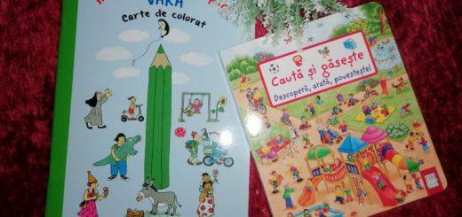 carti pentru copii,editrua casa,cauta si gaseste