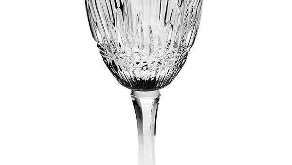 set pahare din cristal, pahare de vin din cristal, pahare cristal bohemia
