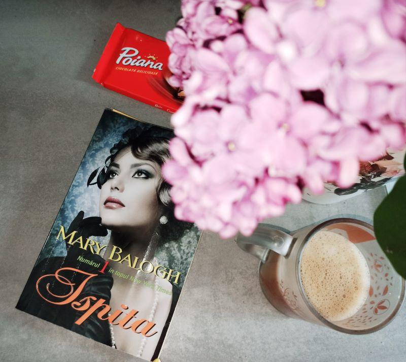 ispita, mary balogh, historical romance,