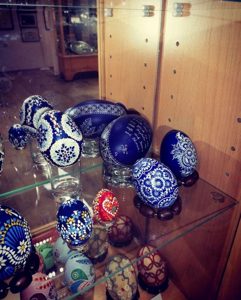 Muzeul Oului din  Vama - Bucovina