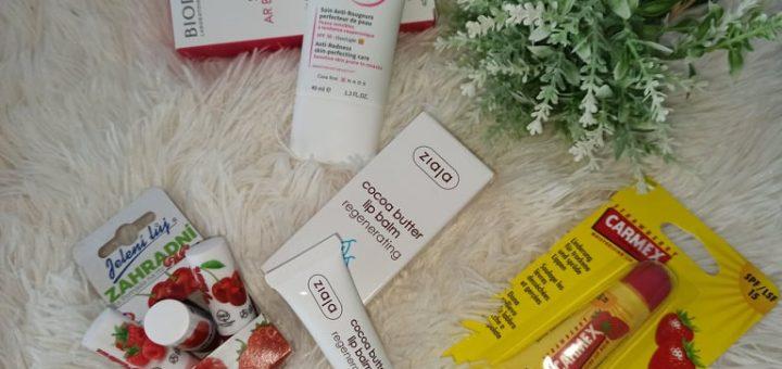 protectie solara, bb cream, balsam de buze